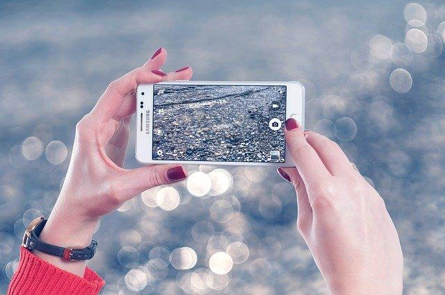 aplikacja do zdjęć
